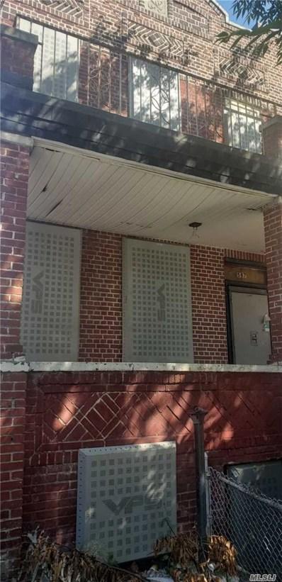 587 Bristol St, Brooklyn, NY 11212 - MLS#: 3166009