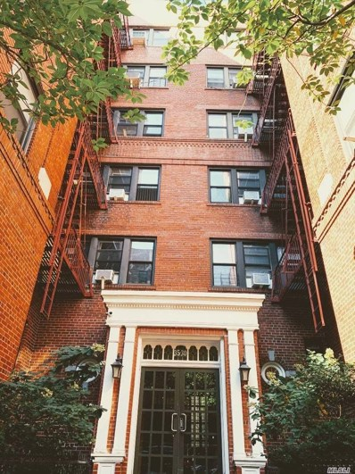 35-30 73rd St UNIT 3H, Jackson Heights, NY 11372 - MLS#: 3166020