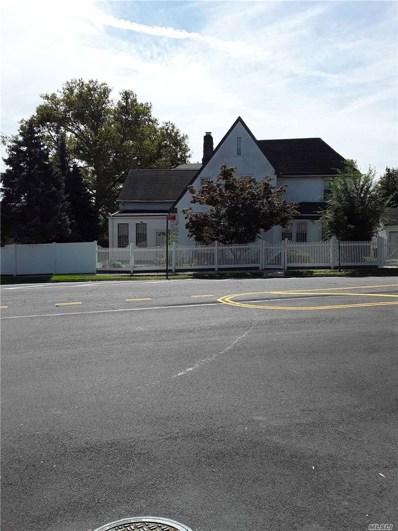 114-04 Newburgh St, St. Albans, NY 11412 - MLS#: 3166037