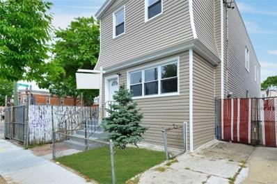 325 Grant Ave, Brooklyn, NY 11208 - MLS#: 3166058