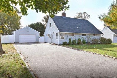 34 Compass Ln, Levittown, NY 11756 - MLS#: 3166083