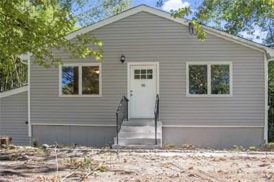 95 W Bartlett, Middle Island, NY 11953 - MLS#: 3166099