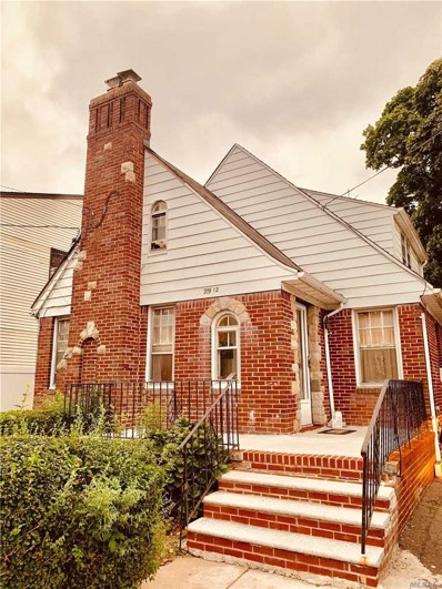 219-12 104th Ave, Queens Village, NY 11429 - MLS#: 3166105