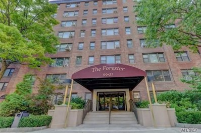 99-21 67th Rd UNIT 1K, Forest Hills, NY 11375 - MLS#: 3166115