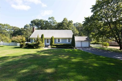 40 Colonial Dr, Aquebogue, NY 11931 - MLS#: 3166124