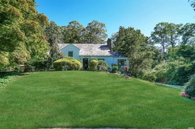 38 Woodbine Rd, East Hills, NY 11577 - MLS#: 3166128