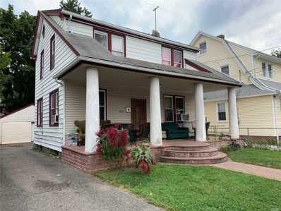 243 Washington St, Hempstead, NY 11550 - MLS#: 3166165
