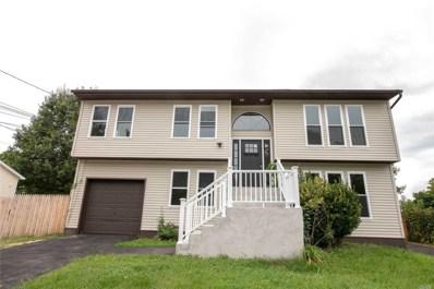 68 Jefferson Ave, Bay Shore, NY 11706 - MLS#: 3166203