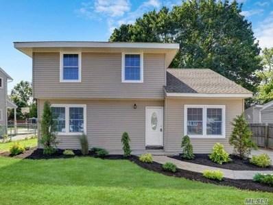 11 N Emerald Ln, Amityville, NY 11701 - MLS#: 3166214