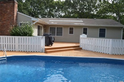 57 Washington Hghts Ave, Hampton Bays, NY 11946 - MLS#: 3166215