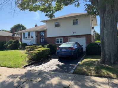 67 Stratford Rd, Plainview, NY 11803 - MLS#: 3166261
