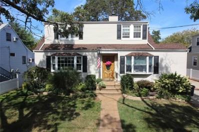 8 Yarmouth Rd, E. Rockaway, NY 11518 - MLS#: 3166295