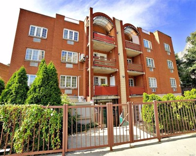 354 Van Sicklen St UNIT 1B, Brooklyn, NY 11223 - MLS#: 3166342
