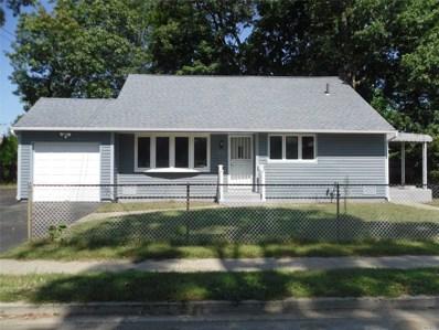 177 Allers Blvd, Roosevelt, NY 11575 - MLS#: 3166418
