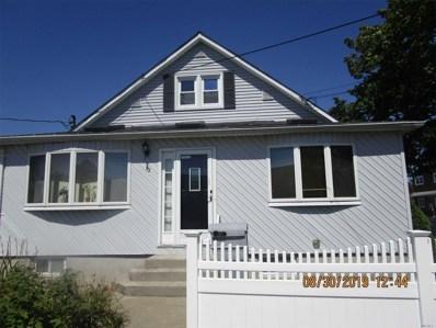 92 Sherman Ave, Bethpage, NY 11714 - MLS#: 3166437