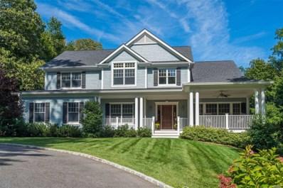 207 Southdown Rd, Lloyd Harbor, NY 11743 - MLS#: 3166438
