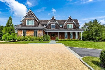 8 Fair Hills Ln, Bridgehampton, NY 11932 - MLS#: 3166456