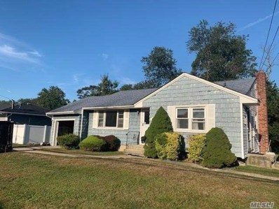 1070 Brookdale Ave, Bay Shore, NY 11706 - MLS#: 3166509