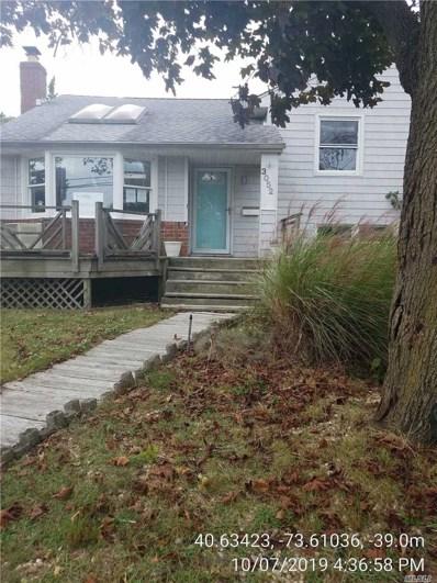 3052 N Verity Ln, Baldwin Harbor, NY 11510 - MLS#: 3166521