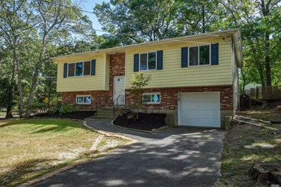 298 Soundview Dr, Rocky Point, NY 11778 - MLS#: 3166540