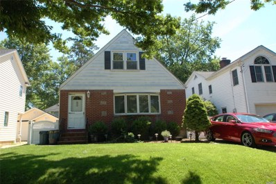 636 S 13th St, New Hyde Park, NY 11040 - MLS#: 3166559