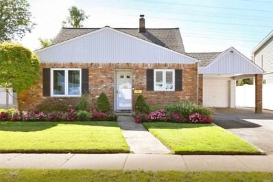 122 Cornflower Rd, Levittown, NY 11756 - MLS#: 3166625