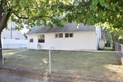 68 Bobolink Ln, Levittown, NY 11756 - MLS#: 3166634