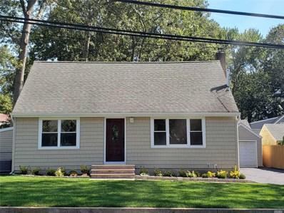 174 Melville Rd, Huntington Sta, NY 11746 - MLS#: 3166668