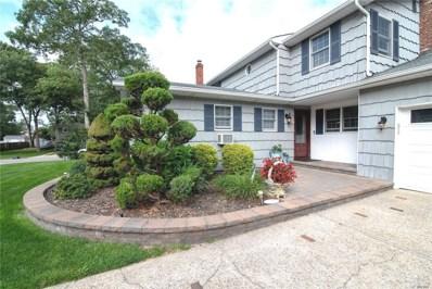 27 Albright Rd, Coram, NY 11727 - MLS#: 3166714