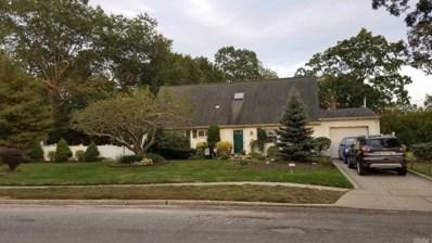 101 Shenandoah Blvd, Nesconset, NY 11767 - MLS#: 3166724