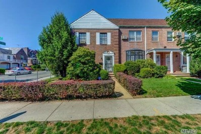 100-01 67th Dr, Forest Hills, NY 11375 - MLS#: 3166747