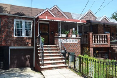 5819 Tilden Ave, Brooklyn, NY 11203 - MLS#: 3166765