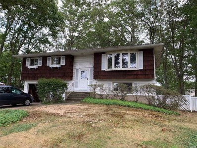 21 Forest Ave, Pt.Jefferson Sta, NY 11776 - MLS#: 3166831