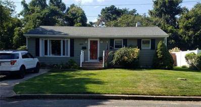 1684 Westwood Blvd, Bay Shore, NY 11706 - MLS#: 3166856