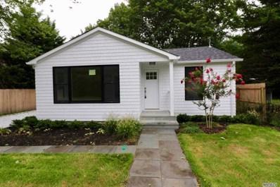 16 Miller Ln, East Hampton, NY 11937 - MLS#: 3166857