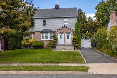 40 Jefferson St, Glen Cove, NY 11542 - MLS#: 3166859