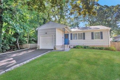 19 Birch Dr, Huntington Sta, NY 11746 - MLS#: 3166860