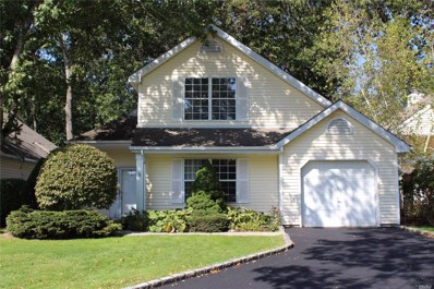 35 Saddlebrook Ct UNIT 35, Middle Island, NY 11953 - MLS#: 3166888