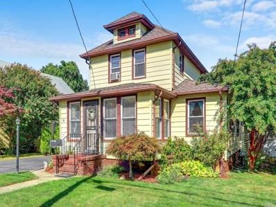 31 McKinley Ave, Hicksville, NY 11801 - MLS#: 3166924