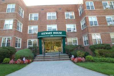 366 Stewart Ave UNIT B-4, Garden City, NY 11530 - MLS#: 3166938