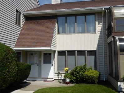 20 Laurel Ave UNIT 4, East Islip, NY 11730 - MLS#: 3166944