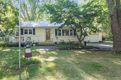 56 Swezey Lane, Middle Island, NY 11953 - MLS#: 3166947