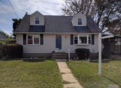 4 Elsie Ln, Farmingdale, NY 11735 - MLS#: 3166968