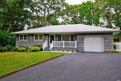 26 Manor Dr, Miller Place, NY 11764 - MLS#: 3166991