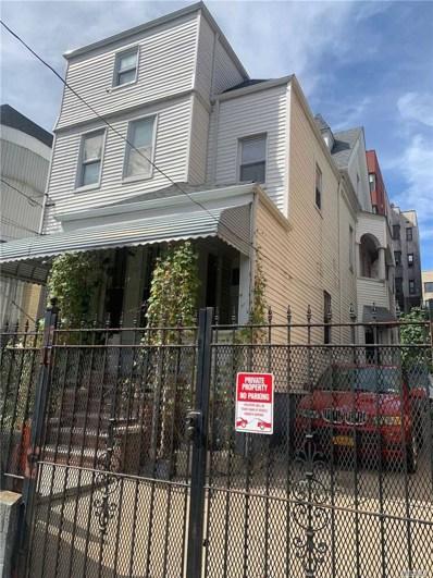 1829 Anthony Ave, Bronx, NY 10457 - MLS#: 3167003
