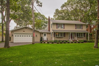 230 Woodhollow Rd, Great River, NY 11739 - MLS#: 3167005
