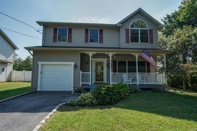 110 Herbert St, Islip, NY 11751 - MLS#: 3167049