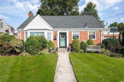 144 Brown St, Mineola, NY 11501 - MLS#: 3167081