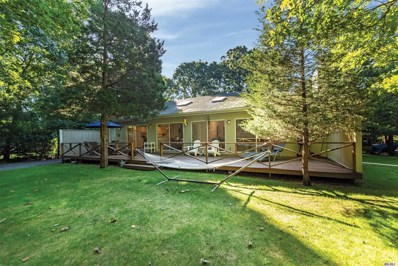 8 Patriots Ln, East Hampton, NY 11937 - MLS#: 3167084