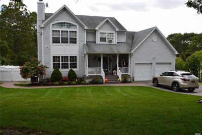 36 Sycamore Ave, Farmingville, NY 11738 - MLS#: 3167115